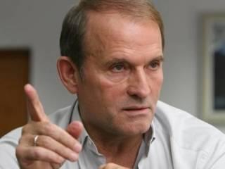 Люди Виктора Медчедчука готовятся к смене руководителя Аграрной партии Украины, – СМИ