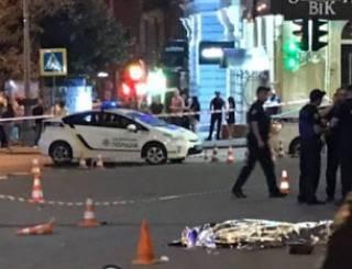 По данным полиции, преступник, устроивший кровавую перестрелку в Харькове, был сильно пьян
