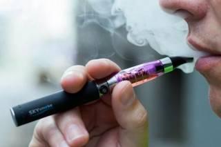 Американские ученые обнаружили опасное влияние электронных сигарет на ДНК