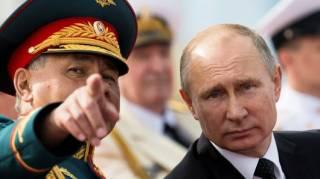Россия ищет в Баренцевом море одну из ракет, которыми грозил миру Путин, – СМИ