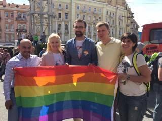 Рупор Майдана Лешенко резко прозрел. Предчувствует предстоящий слив в политический унитаз?