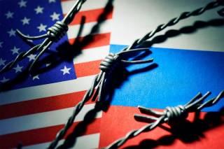 Новые санкции в действии: США начали блокировать российские активы на территории страны