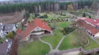Гриценко в бедности... Четыри квартиры и особняк в Конча-Заспе