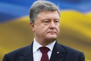 Спустя четыре года Порошенко извинился за обещание завершить АТО в считанные часы