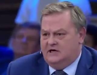 Российский историк предложил нанести ядерный удар по Киеву