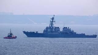 «Ползучая аннексия» Азовского моря Россией. Дайджест за 23 августа 2018 года