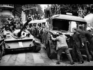 Правда о Пражской весне. Начало конца коммунизма