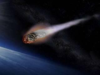 К Земле приближается огромный астероид, ‒ NASA