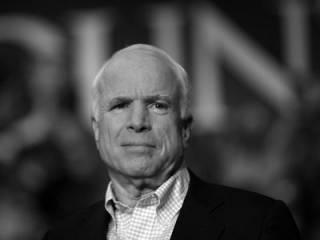В США ушел из жизни сенатор Джон Маккейн