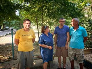 У экипажа задержанного россиянами украинского судна появилась надежда на освобождение