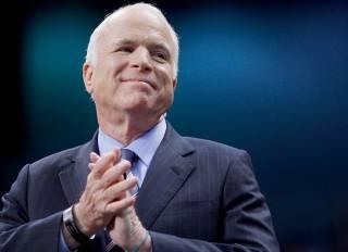Стало известно, когда и где похоронят Джона Маккейна, и кто может занять его место в Сенате