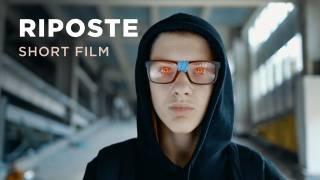 Работа из Украины впервые вошла в топ-7 самого крупного конкурса короткометражных фильмов