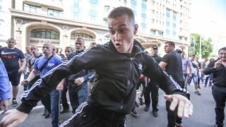 Вадим Титушко объявлен в розыск за совершение тяжких преступлений