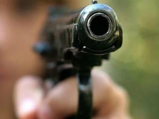 В Киеве конфликт водителей «Таврии» и BMW перерос в драку со стрельбой