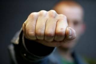 В Польше местный неадекват напал на двух украинцев