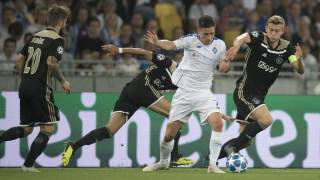 «Динамо» без Лиги чемпионов: киевляне в пролете