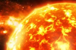 В сентябре на Землю обрушится серия магнитных бурь