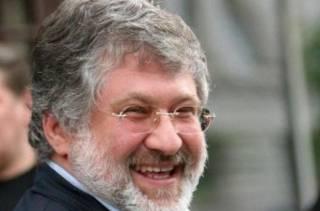 Сенсация: Герус на зарплате у олигарха Коломойского