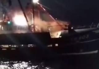 Битва за Ла-Манш: французские рыбаки атаковали британцев из-за гребешков