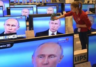 В массовом сознании россиян снова 1989 год