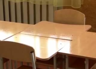 «Новая украинская школа»: для детей в Одесской области распилили парты
