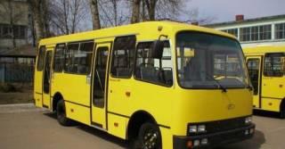 На Днепропетровщине сторонница «русского мира» устроила скандал в маршрутке из-за украинского языка