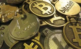 На киевском рынке продукты начали продавать за криптовалюту
