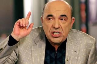 Рабинович: «За життя» будет помогать Медведчуку открыто бороться за мир на Донбассе