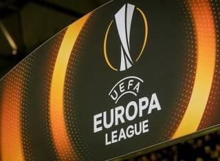 «Динамо» и «Ворскла» узнали соперников в групповом раунде Лиги Европы