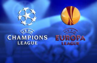 Жеребьевка еврокубков: что светит украинским клубам