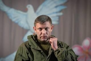 Комментируя убийство Захарченко Путин особо слова не подбирал