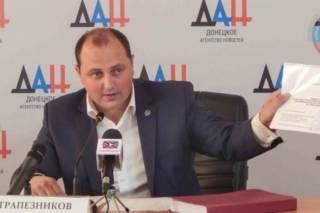 Стало известно, кто занял место Захарченко и как убийство «главы ДНР» отразится на минских договоренностях