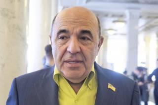 Рабинович: Власть испугалась прихода Медведчука в команду «За життя»