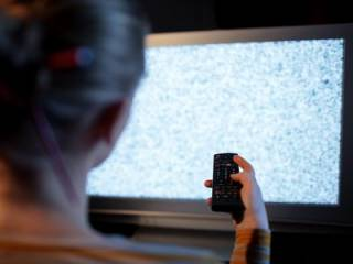 В Украине под покровом ночи отключили аналоговое ТВ