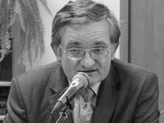 В Николаеве при таинственных обстоятельствах зарезали профессора, писавшего о Голодоморе