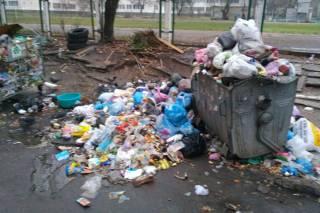 У Кличко придумали для киевлян новый «мусорный» тариф