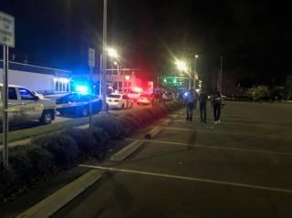 Разборки американских подростков на вечеринке завершились стрельбой – есть раненные