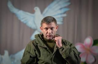Кремль направил в Донецк спецгруппу на поиски киллеров Захарченко, – российские СМИ