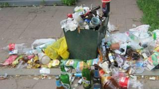 В Киеве проведут экологическую акцию: «Кто мусор собирает — тот суперзвезда»