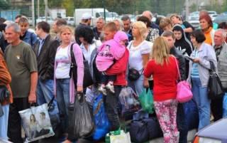 «Катастрофическая ситуация»: ежегодно Украину покидает миллион граждан