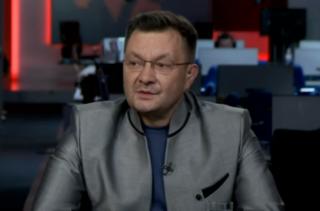 Пиховшек: Стоит обратить внимание на точку дискуссии Медведчука и Путина в интервью The Independent