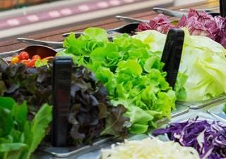 Ученые рассказали, как нужно правильно питаться, чтобы быть здоровым