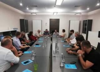 В Киеве обсудили новые инициативы армян Украины