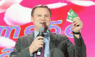 Владимир Грановский: Страна изменилась и Аграрная партия тоже, а вы Скоцик – нет