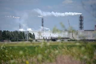 Возможной причиной химического ЧП в Крыму назвали «тренировку» российских военных