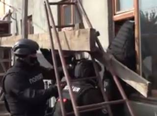 Украинские силовики накрыли членов «Белого братства»: банда занималась вымогательством и торговлей наркотиками