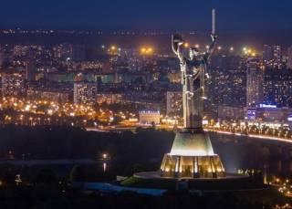 Осень в Киеве началась с очень теплого температурного рекорда