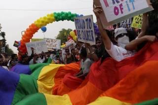 В Индии «дали свободу» геям, отменив колониальную британскую норму 19 века