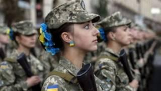 Депутаты открыли женщинам дорогу к генеральским званиям