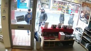 СМИ узнали, за что на самом деле был отравлен Скрипаль, и опубликовали видео с подозреваемыми в покушении